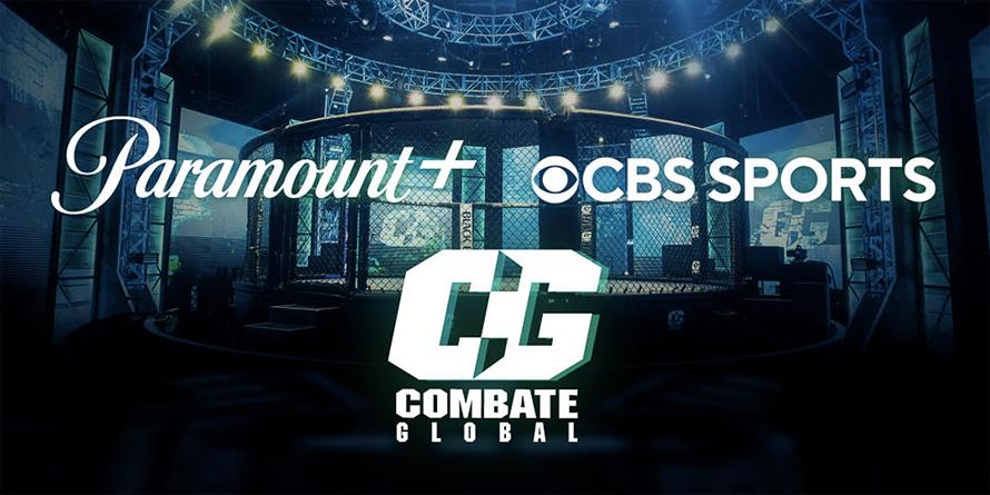Paramount cbs cg logosdk