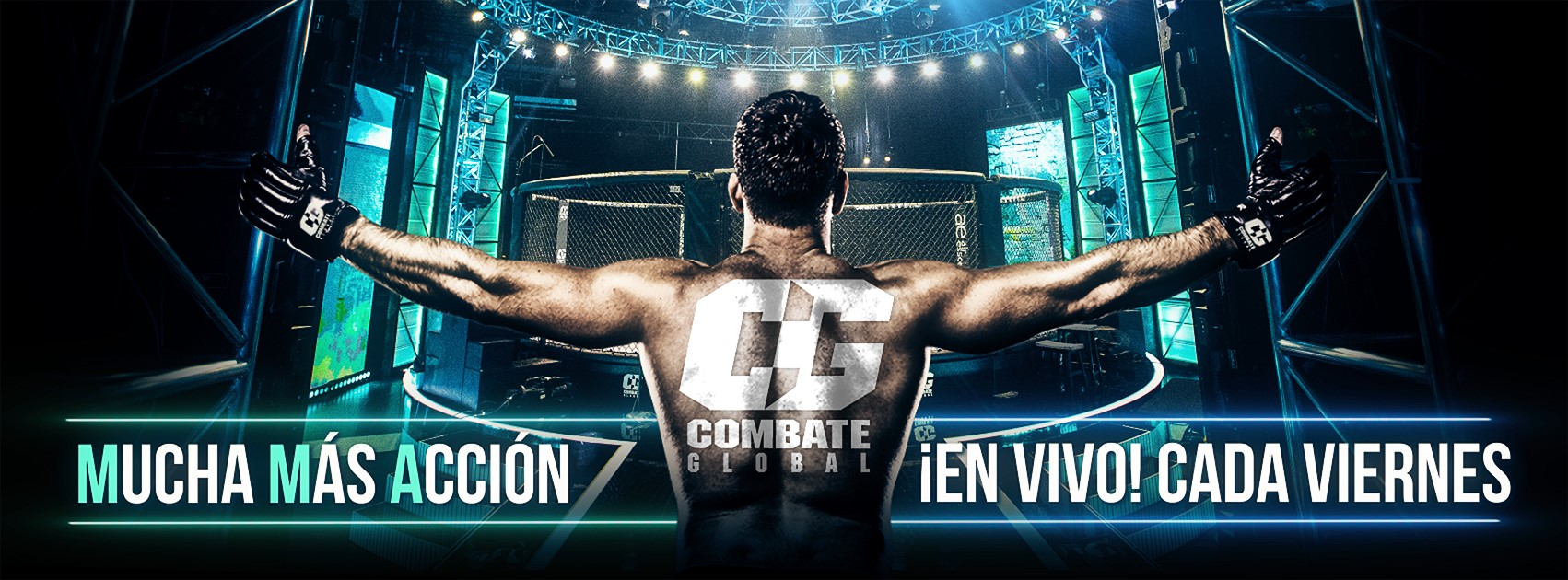 Combate Global - How To Watch!